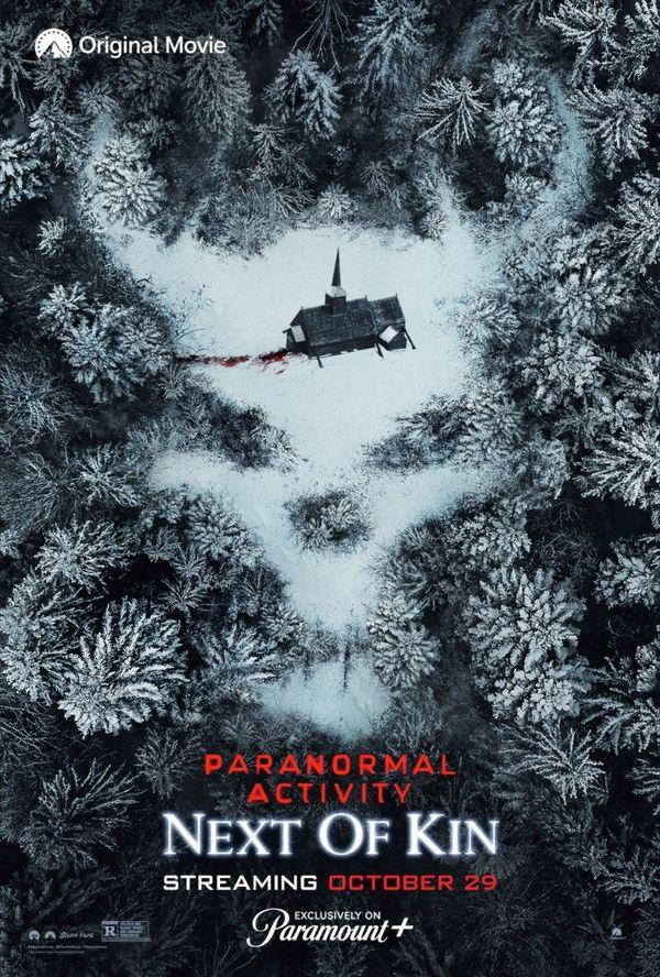 Paranormal Activity Next of Kin nuevo trailer imperdible 1
