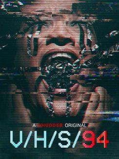 VHS 94 PELICULA DE TERROR 2
