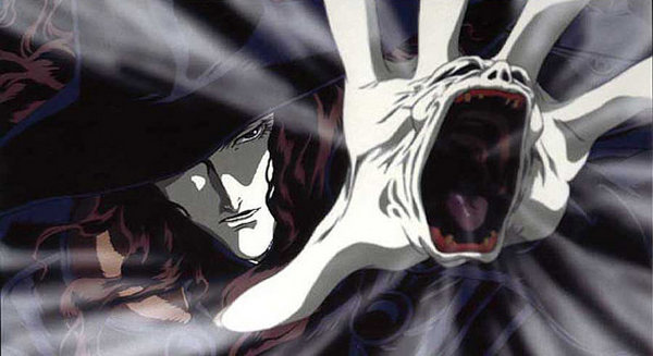 Vampire Hunter D Bloodlust 2000 2