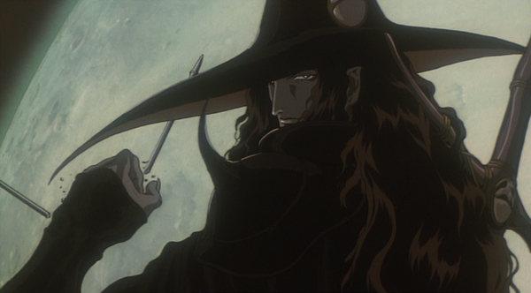 Vampire Hunter D Bloodlust 2000 4