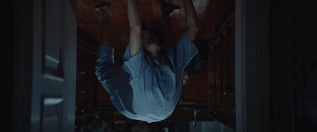 While We Sleep Official Trailer 1 34 screenshot